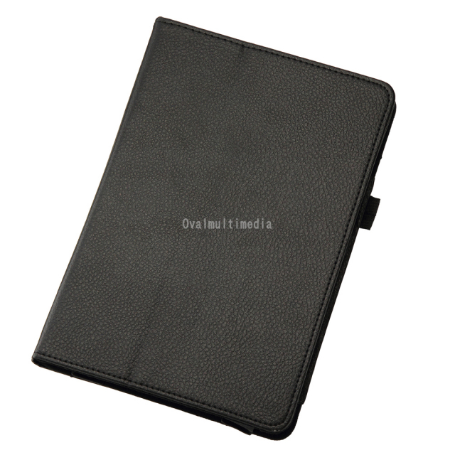 iPad mini4用 スタンドケース ブラック