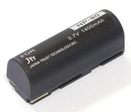 互換バッテリー FujiFilm MBH-NP-80