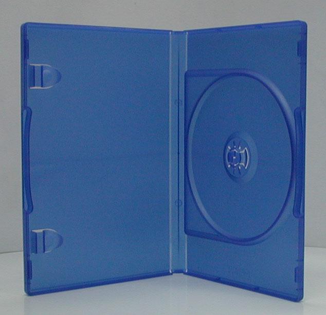 ポップマンボウ DVDトールケース マリンマンボウ 1枚収納 100個