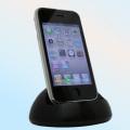 iPhone用クレードル