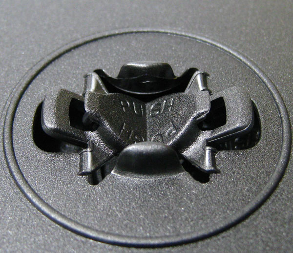 M-Lock