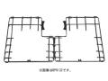 DP0138 ノーリツ 全面補助ゴトク 左右2分割 幅60cm用