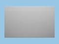 【当店工事対応】FY-MH6SL-Sパナソニックスライド前幕板シルバー幅60cm 高さ43~73cm 組合せ高さ46.5~76.5cm