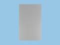 【当店工事対応】FY-MYC46C-Sパナソニック横幕板シルバー奥行32.5cm高さ46.5cm 組合せ高さ50cm