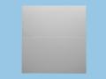 【当店工事対応】FY-MYCSL-Sパナソニックスライド横幕板シルバー奥行32.5cm高さ43~73cm 組合せ高さ46.5~76.6cm