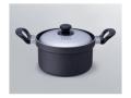 PRN-52 パロマ 炊飯専用鍋(1~5合炊き)