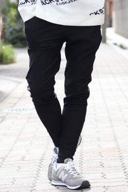 COOKJEANS クックジーンズ スーパー ストレッチ スキニー パンツ(men's/メンズ)