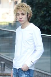 長袖 Tシャツ カットソー 無地 シンプル(men's/メンズ)