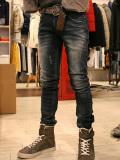 【COOKJEANS/クックジーンズ】AUTHENTICデニムパンツ(men's/メンズ))【※10%OFF対象外商品】