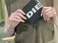 2点限定★ DIESEL ディーゼル 折り畳み ウォレット 財布