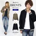 【20%OFF】COOKJEANS クックジーンズ Brents ブレンツ コラボ ジャケット スタジャン メンズ(men's/メンズ)