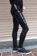 COOKJEANS クックジーンズ サイド FUTURE スキニー パンツ (Men's/メンズ)