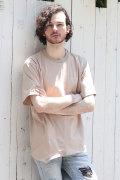 COOKJEANS クックジーンズ 切り替え ポケットTシャツ(Men's/メンズ)