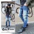 【COOKJEANS/クックジーンズ】ドムデニムパンツ(men's/メンズ)