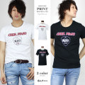 【41%OFF】【COOKJEANS/クックジーンズ】ROCK PICK Tシャツ 半袖 Tシャツ プリント ロック(men's/メンズ)