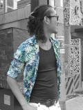 SALE!!【COOKJEANS/クックジーンズ】AHシャツジャケット(men's/メンズ)