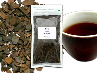 M1【送料無料】 マテ茶 (ブラック)(130g) ブラックマテ ティー (ロースト)