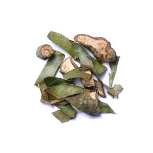 【国内産健康茶 】 うらじろがし茶 〔お徳用 1kg〕 裏白樫茶 100%