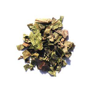 【国内産健康茶 】 柿の葉茶 〔お徳用 1kg〕 かきのは茶 100% (柿葉茶)