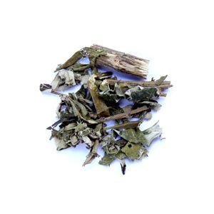 【国内産健康茶】 よもぎ茶 〔お徳用 1kg〕 ヨモギ茶 100% (蓬茶)