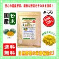 【送料無料】 国産 カボチャ 粉末 ★(500g)[やさいパウダー100%] 野菜 粉末  (南瓜) かぼちゃ