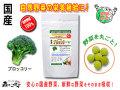 【送料無料】 国産 ブロッコリー (250mg×180粒) やさいのサプリメント まるごと 自然野菜 (ぶろっこりー)