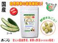 【送料無料】 国産 ゴーヤ (250mg×180粒) やさいのサプリメント まるごと 自然野菜 (苦瓜) ニガウリ