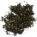 【業務用中国茶 】 ジャスミン (粉) 茶 ≪お徳用 1kg入≫茉莉花茶 /粉茶