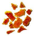 【業務用ハーブ】 オレンジピール [マンダリン]〔お徳用 500g〕(オレンジの皮・スイート)