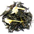 【業務用中国茶 】 ジャスミン ティー 茉莉花茶 ≪お徳用 1kg入≫