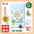 【送料無料】 柿葉茶 (3g×40p 内容量変更) ティーバッグ 柿の葉茶 100% かきの葉茶