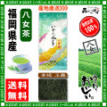 【送料無料】 高級 玉露茶 (100g)≪八女茶≫ ◇ 福岡県-日本茶 -厳選の緑茶