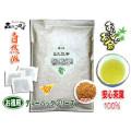 【お徳用TB送料無料】★ 殻付 ★ なた豆茶 (3g×100p) 「 ティー バッグ」≪ナタ豆茶 100%≫ 刀豆茶
