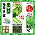 【八女茶 】 高級 煎茶 〔業務用500g〕 ◆ 福岡県-日本茶 -厳選の緑茶
