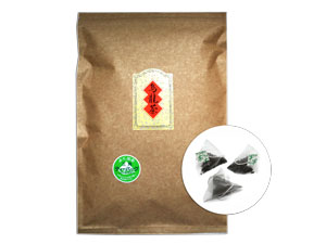 C【お徳用TB送料無料】 烏龍茶 ウーロン茶 ≪上≫[2g×50p] 業務用