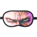 【送料無料】 CR北斗の拳7 転生 アイマスク [B柄 ラオウ] パチンコ 北斗の拳 キャラクター グッズ