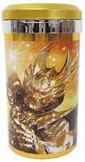 【送料無料】 牙狼 金色のアッシュトレイ (灰皿) [A柄 全身] / 光る!音が鳴る! ゴールド ガロ GARO