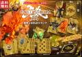 【送料無料】 牙狼 GOLD STORM 翔 金色の GOLD トランプ / ガロ GARO パチンコ キャラクター グッズ