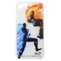 【送料無料】 CR北斗の拳7 転生 iPhone7 iPhone6s iPhone6 ケース カバー [A柄] パチンコ 北斗の拳 キャラクター グッズ
