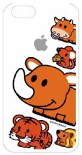 ジャグラー iPhone6s iPhone6 ケース [A柄] 北電子 パチスロ スロット ツノっち つのっち ツノッチ キャラクター グッズ