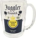 ジャグラー ビアグラス2 ビアジョッキ ビールジョッキ パチスロ キャラクター グッズ