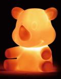 ジャグラー LEDレインボーランプ 照明 パチスロ スロット ツノっち つのっち ツノッチ キャラクター グッズ
