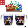 【送料無料】 マジカルハロウィン6 マグカップ A柄 パチスロ キャラクター グッズ