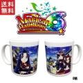 【送料無料】 マジカルハロウィン6 マグカップ B柄 パチスロ キャラクター グッズ