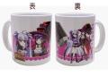 マジカルハロウィン マグカップ Ver2 フロスト&ノワール パチスロ スロット キャラクター グッズ