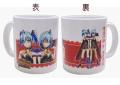 マジカルハロウィン マグカップ Ver2 ルラ&ルル パチスロ スロット キャラクター グッズ