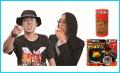 【送料無料】 ういちとヒカルのおもスロいテレビ DVD BOX 6 【特典:HANAHANA 光る!アッシュトレイ(灰皿)付き】