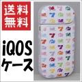 【送料無料】 サミープレミア iQOSケース [ダナゾ柄] アイコス ケース iQOS 2.4 Plus 電子タバコ アイコス カバー sammy サミー パチスロ スロット キャラクター グッズ