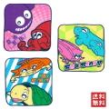 【送料無料】 海物語 プチタオル パステルver 3種セット パチンコ キャラクター グッズ