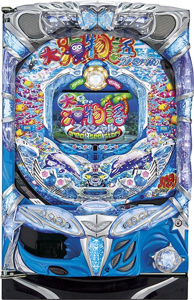 CR大海物語スペシャルMTE15